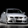 Rieger BMW 3-Series 335i Coupe E92 2008