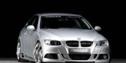 Rieger BMW 3-Series 335i Coupe E92 2008