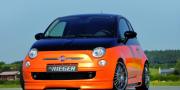 Rieger Fiat 500 2008
