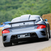 Ruf Porsche 911 CTR3 2007
