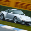 Ruf Porsche 911 R Turbo 2001