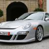 Ruf Porsche 911 RGT 996 2007