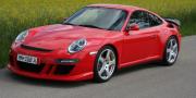 Ruf Porsche 911 RT-12S Turbo 2009