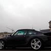 Ruf Porsche 911 Turbo R 993 1998
