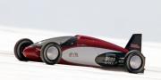 SO-CAL Bonneville Lakester Racer 2006