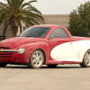 SO-CAL Chevrolet SSR Bonneville Salt Flats