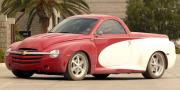 SO-CAL Chevrolet SSR Bonneville Salt Flats