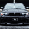 SR Auto Group BMW 1-Series M Coupe Project Kaiser E82 2011