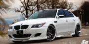 SR Auto Group BMW M5 Sedan E60 2012