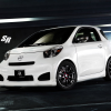 SR Auto Group Scion IQ 2012