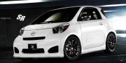 SR Auto Group Scion IQ 2012