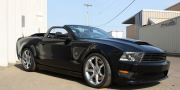 Saleen Ford Mustang Convertible S281 2010