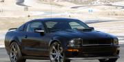 Saleen Ford Mustang Dark Horse 2009
