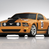 Saleen Ford Mustang Parnelli Jones Edition 2006