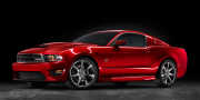 Saleen Ford Mustang S281 2009