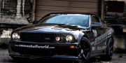 Saleen Ford Mustang S281 Extreme Ultimate Bad Boy