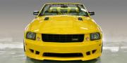 Saleen Ford Mustang S281 Speedster 2006