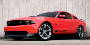 Saleen Ford Mustang S435 2009