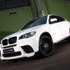 Senner BMW X6 xDrive40d 2011