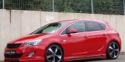 Senner Opel Astra 2011