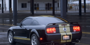 Shelby Ford Mustang GT-H 2007