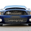 Shelby Ford Mustang GT500 Super Snake 2010