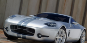 Shelby GR-1 Concept 2005