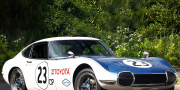 Shelby Toyota 2000 GT 1968