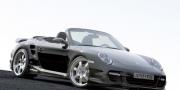Sportec Porsche 911 Cabrio SP600 2008