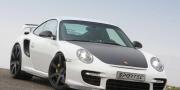 Sportec Porsche 911 GT2 RS SP 800 R 2011