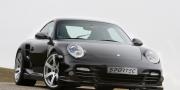 Sportec Porsche 911 SP580 2010