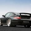 Sportec Porsche 911 SP580 997 2007