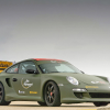 Sportec Porsche 911 SPR1 Nardo