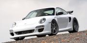 Sportec Porsche 911 SPR1 T80 997 2009