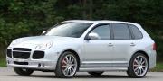 Sportec Porsche Cayenne SP750