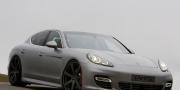 Sportec Porsche Panamera SP560 2010