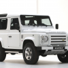 Startech Land Rover Defender 90 Yachting Edition 2010