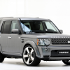 Startech Land Rover Discovery 4 2011