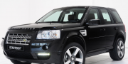 Startech Land Rover Freelander 2009
