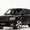 Startech Range Rover 2009