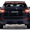 Startech Range Rover Evoque Coupe 2011