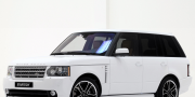 Startech Range Rover Supercharged 2011
