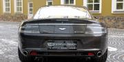 Status Design Aston Martin Rapide 2011