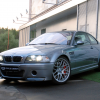 Status Design BMW M3 CSL Coupe E46 2011