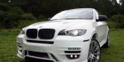 Status Design BMW X6 SD F16 E71 2010