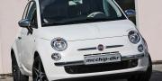 mcchip-dkr Fiat 500 2009