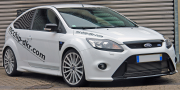 mcchip-dkr Ford Focus RS 2009