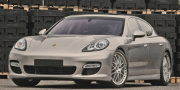 mcchip-dkr Porsche Panamera Turbo 2009