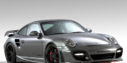 speedART Porsche 911 BTR2 650 EVO 2010