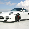 speedART Porsche 911 Turbo BTR 630 2009
